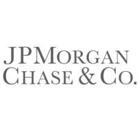 [Logo: JPMorgan Chase]