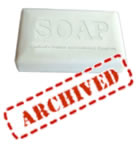 SOAP - Archived
